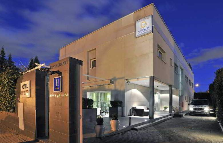 Globales Acis & Galatea Hotel - Hotel - 0