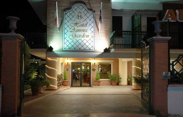 Aurora Garden - Hotel - 5