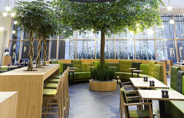 Novotel Amsterdam Schiphol Airport - Restaurant - 20