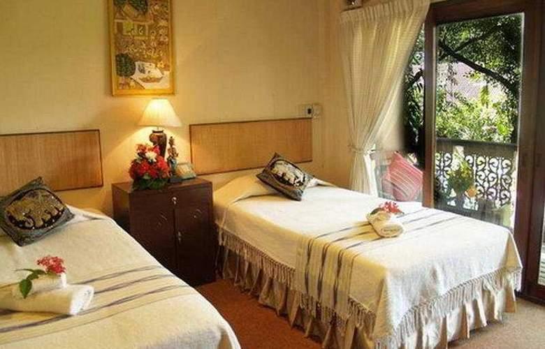 Mae Hong Son Mountain Inn & Resort - Room - 3