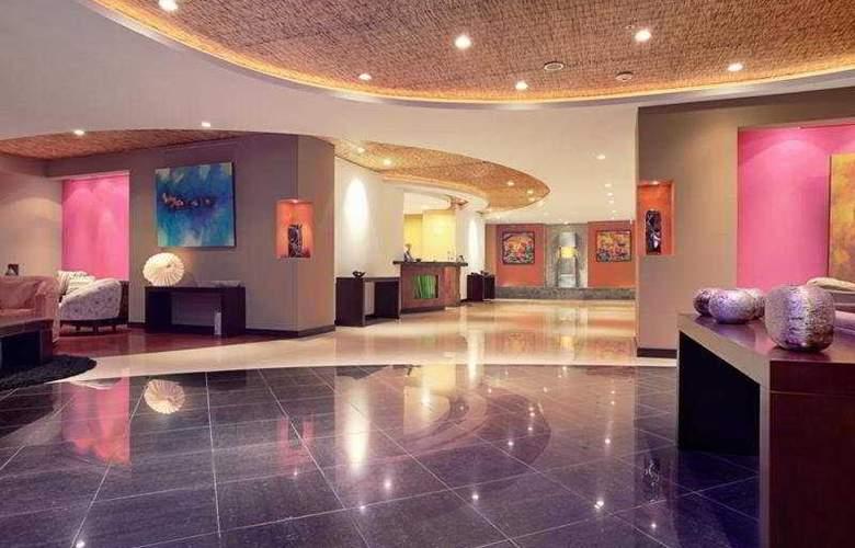 Holiday Inn Express San Jose Forum - General - 1