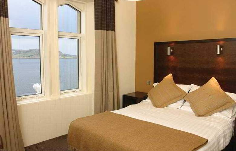Oban Bay - Room - 2