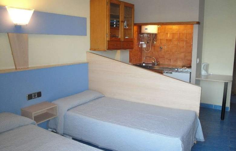 The Blue Apartments By Ibiza Feelings - Hotel - 5