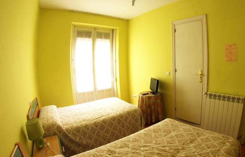 Alda Centro Leon - Room - 19