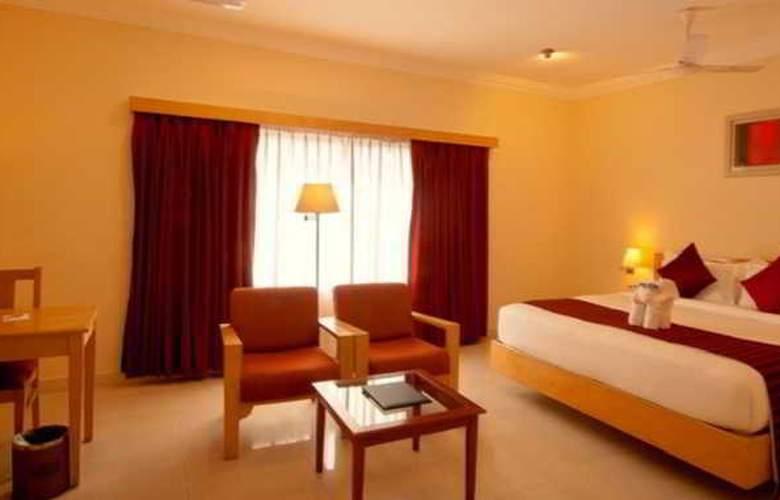 Ramada Chennai Egmore - Room - 8