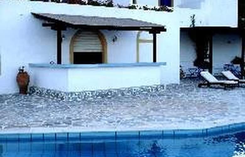 Patmos Paradise - Pool - 0