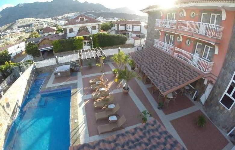 La Aldea Suites - Hotel - 10