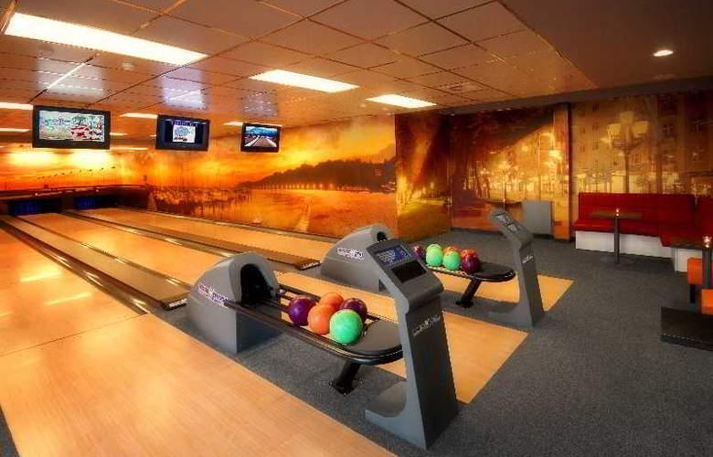 Hotton Hotel - Sport - 35
