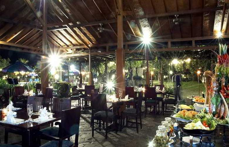 Singgasana Surabaya - Restaurant - 9