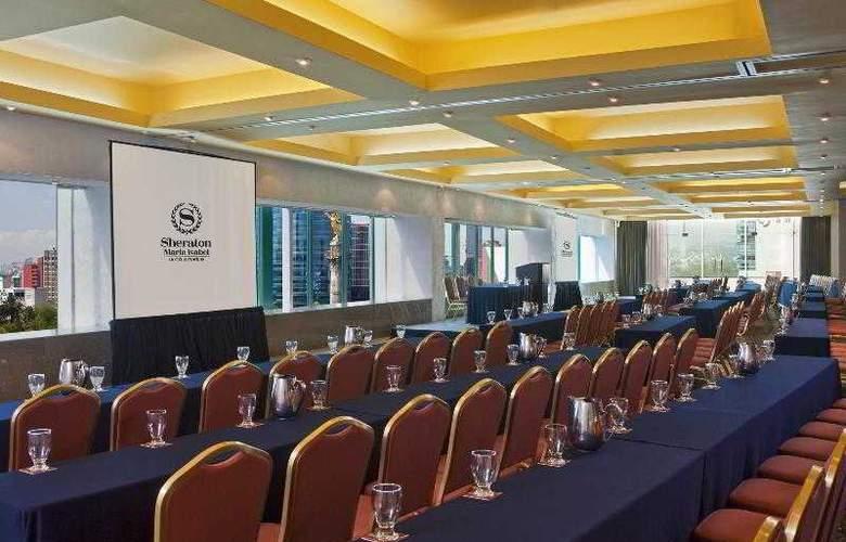 Sheraton Maria Isabel Hotel & Towers - Hotel - 4
