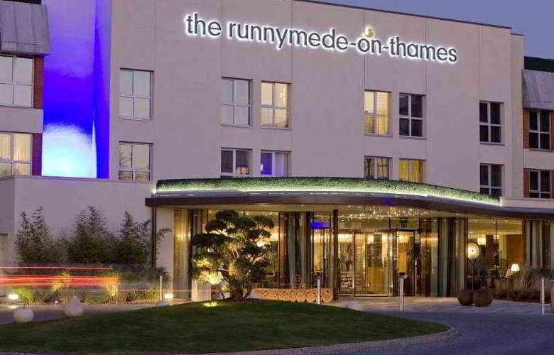 The Runnymede on Thames - Hotel - 0
