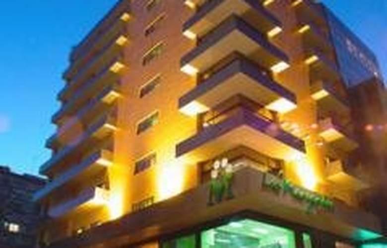 Las Margaritas - Hotel - 0
