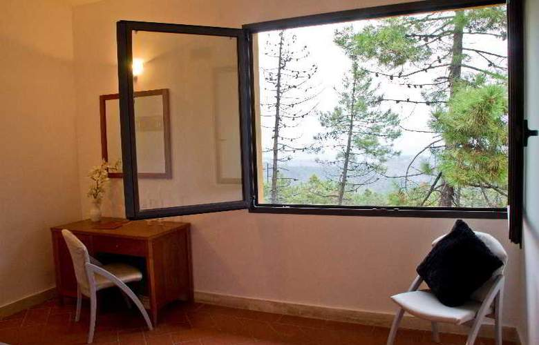 Villa Cesi - Room - 36