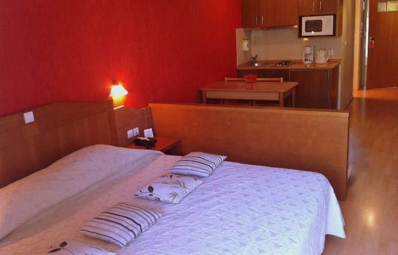 Bio Suites Hotel - Room - 4