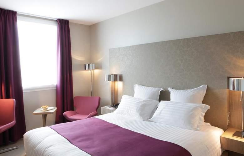 Best Western Plus Paris Velizy - Room - 6