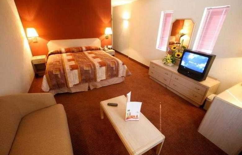 Casa Grande Delicias - Room - 3