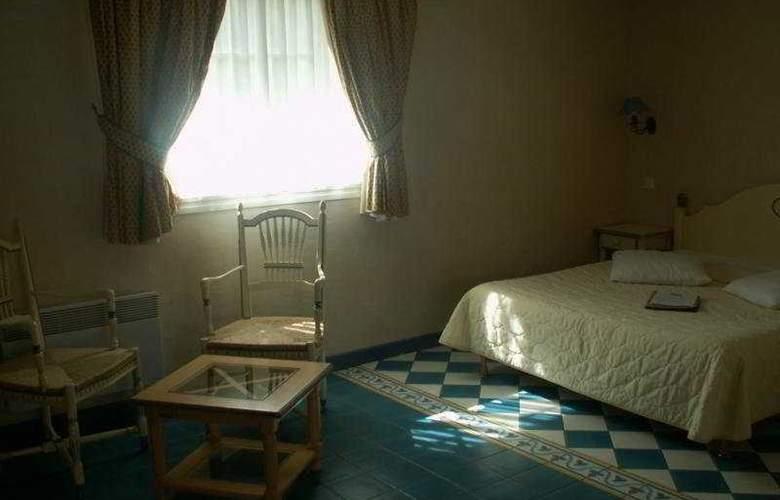Le Cilaos - Room - 2