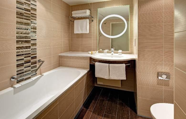 Hilton Garden Inn Frankfurt Airport - Room - 7