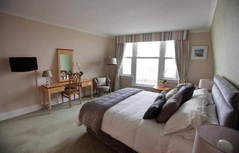 Best Western Bristol - Hotel - 91