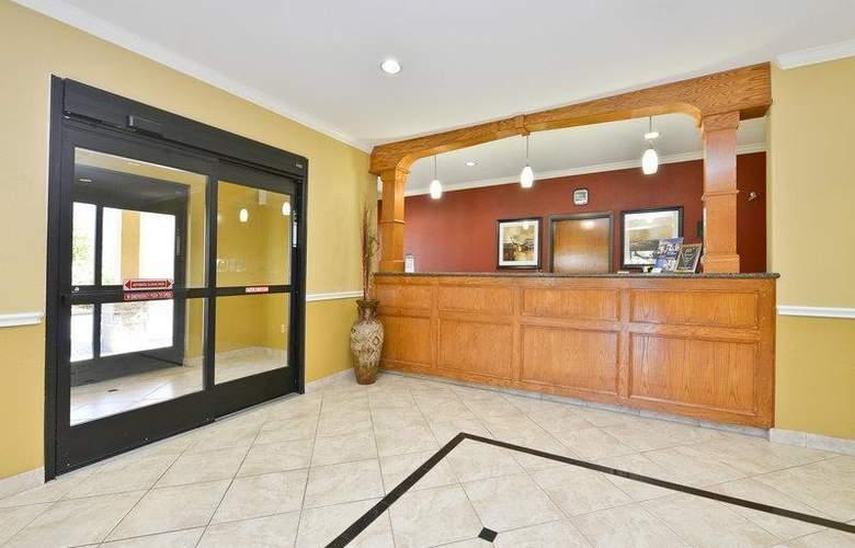Best Western Greenspoint Inn and Suites - General - 115