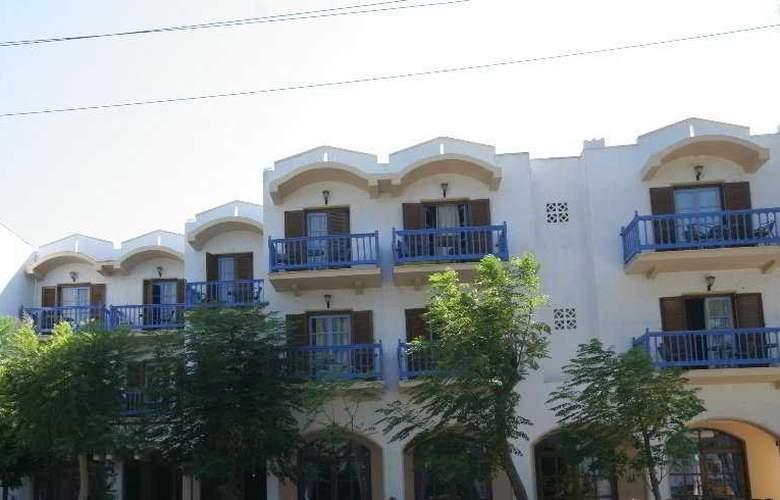 Theodorou Beach - General - 1