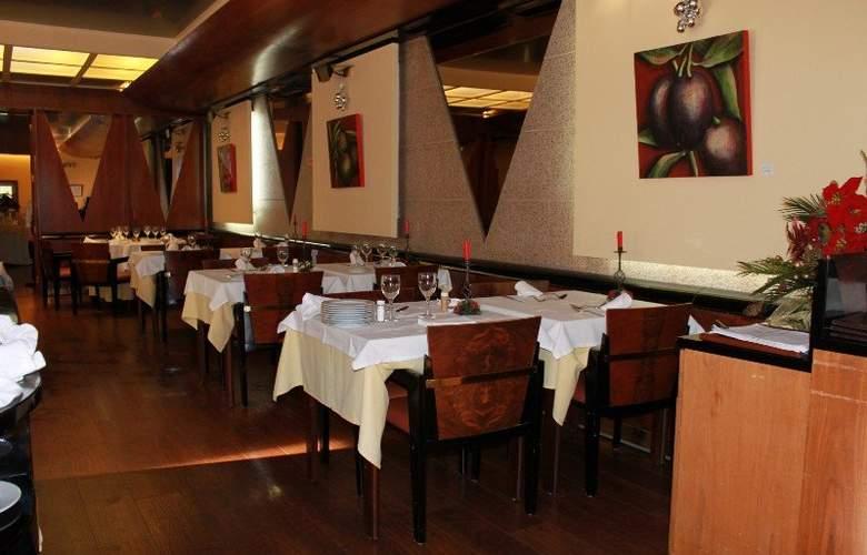 Dona Ines - Restaurant - 5
