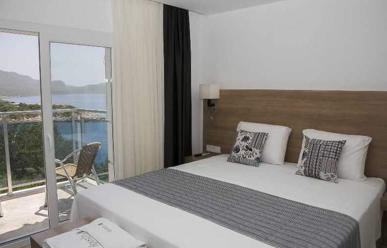 Rhapsody Hotel Kas - Room - 6