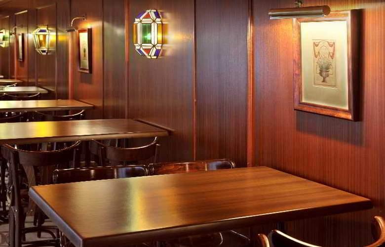 Miami Park - Restaurant - 19