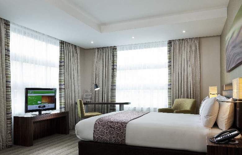 Holiday Inn London Commercial Road - Room - 7