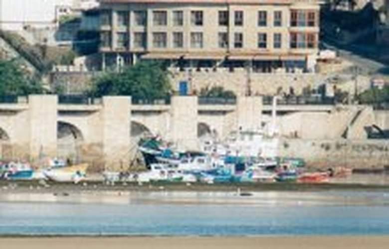 Faro de San Vicente - General - 1
