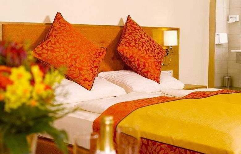 Best Western Drei Raben - Hotel - 7