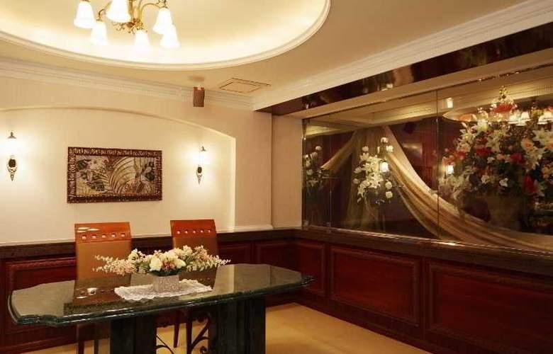 Hotel Grand Fine Kyoto Minami - Room - 14