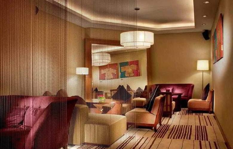 Sofitel Shanghai Hyland - Hotel - 67