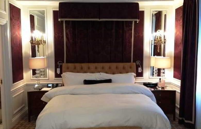 St. Regis New York - Room - 2