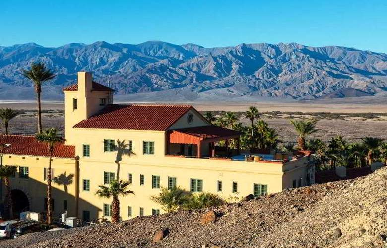Furnace Creek Inn - Hotel - 1