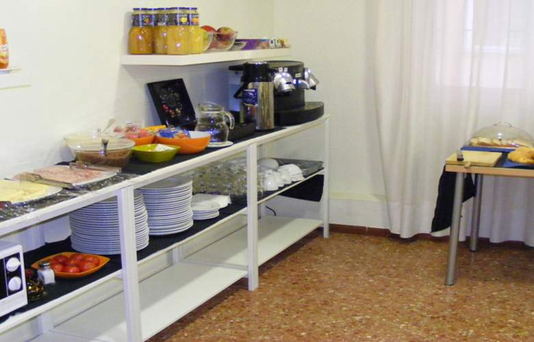 Catalunya Express - Restaurant - 16