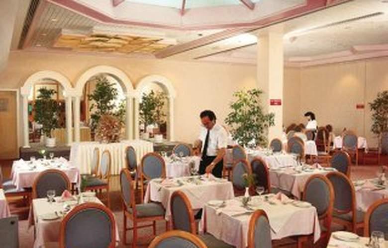 Silver Sands - Restaurant - 5