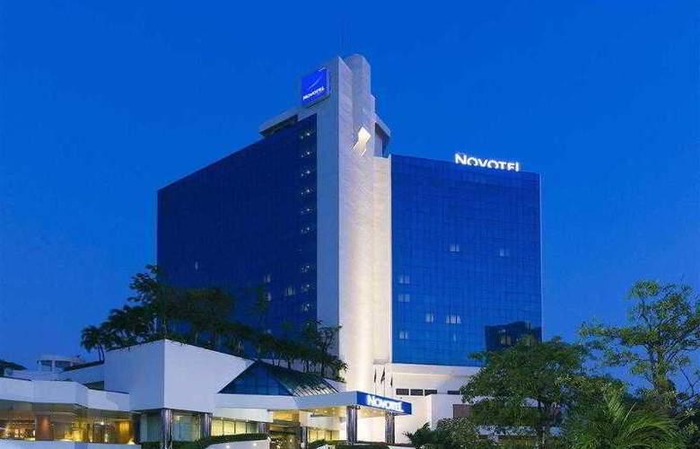 Novotel Bangna Bangkok - Hotel - 28