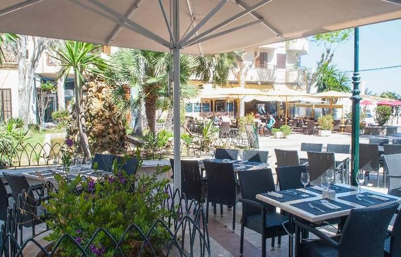 Boho Concept Hostel - Terrace - 1