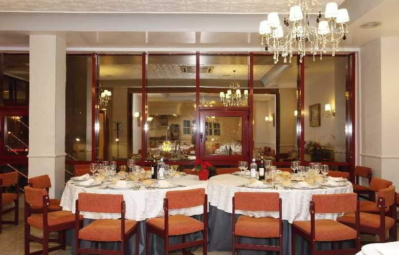 Mari Carmen - Restaurant - 22