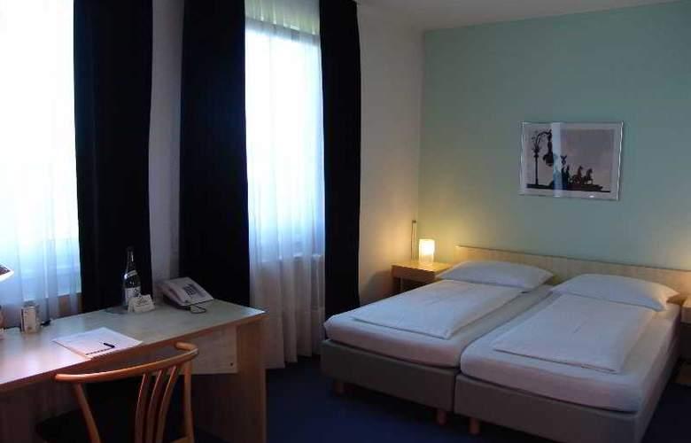 Enjoy hotel Berlin City Messe - Room - 8