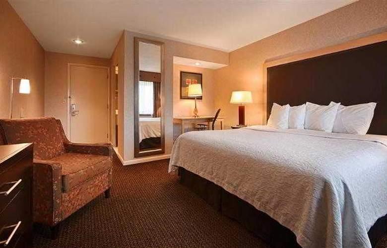 Best Western River Terrace - Room - 12