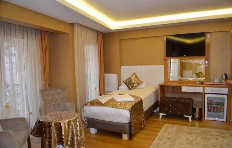 Elite Kasseria Hotel - Room - 2