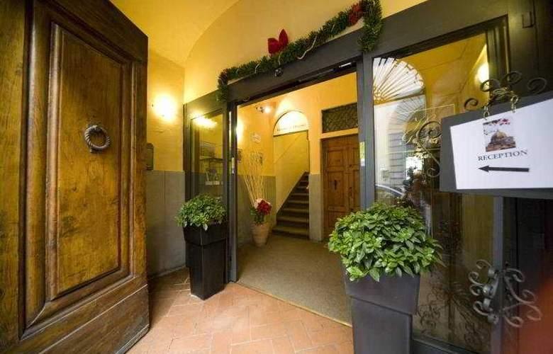 Ginori Hotel al Duomo-Italhotels - General - 2