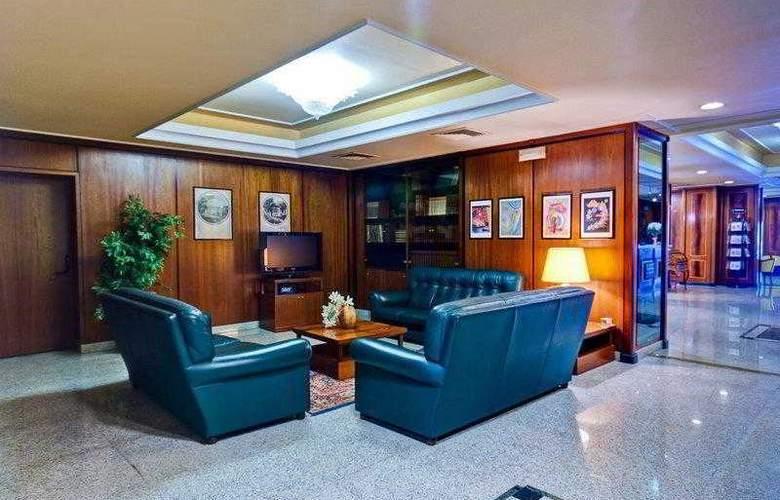 BEST WESTERN Hotel Ferrari - Hotel - 12