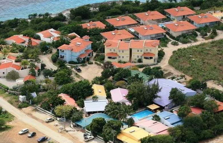 Caribbean Club Bonaire - Hotel - 7