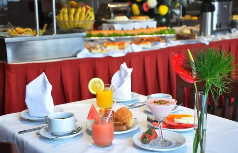 Augusto's Rio Copa - Restaurant - 32
