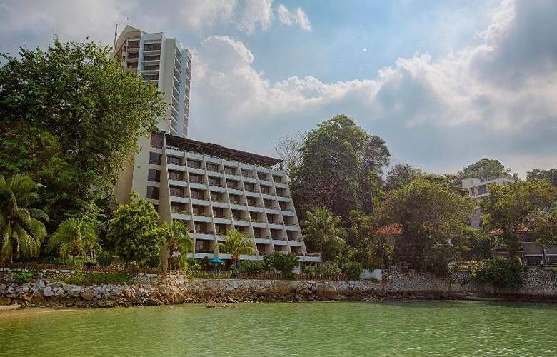 Copthorne Orchid Hotel Penang - Beach - 22