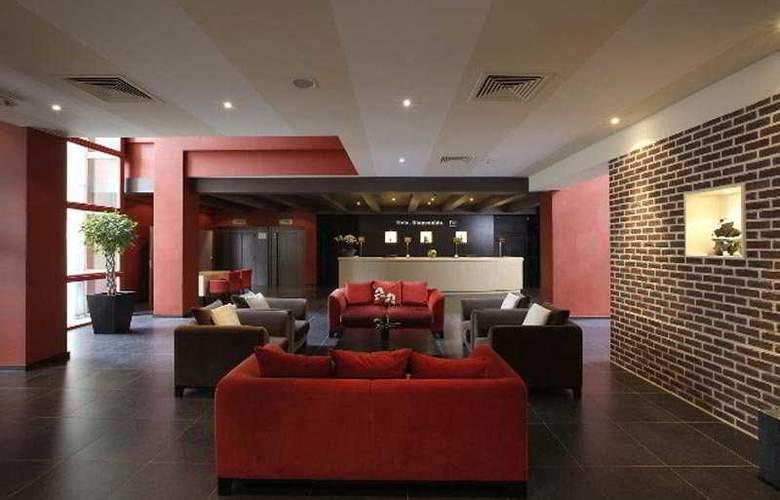 Nh Gent Belfort - Hotel - 8
