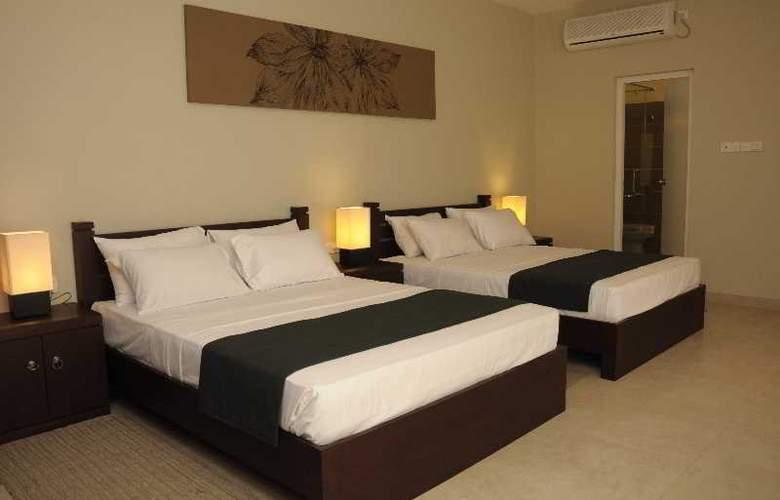 Grand Concord - Room - 13